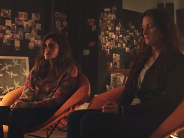 Darlene and Dom face a reckoning on a powerful Mr. Robot