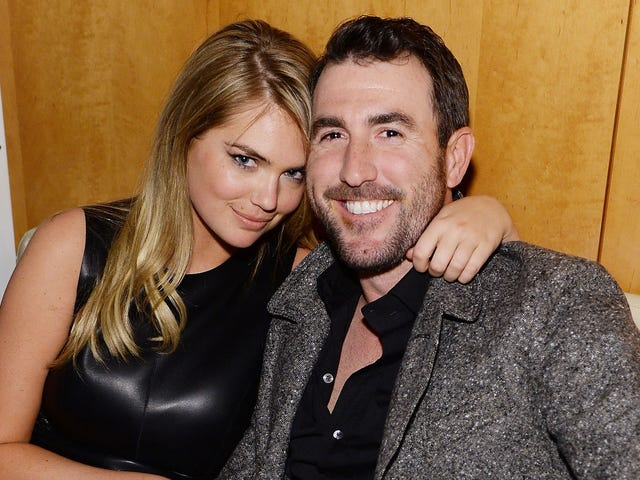 Justin Verlander's Pre-Game Routine: Not Having Sex With Kate Upton