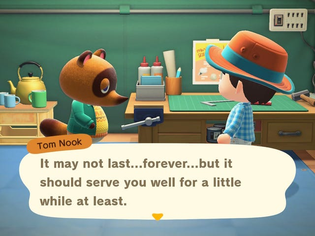 Tips For Playing Animal Crossing: New Horizons