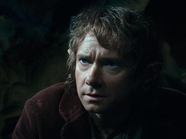 Halos Nawala ni Sherlock Martin Freeman ang Kanyang Papel bilang Bilbo sa The Hobbit