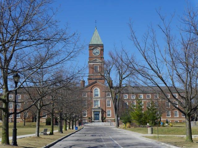 Inilunsad ng HBCU Wilberforce University ang Kampanya ng Pagkalap ng Pondo upang mapataas ang $ 2 Milyon sa pamamagitan ng Hunyo 30
