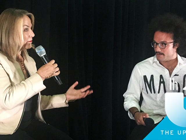 Listen to Esther Perel Talk About What It Means to Be a Man, Live in Conversation at Lifehacker