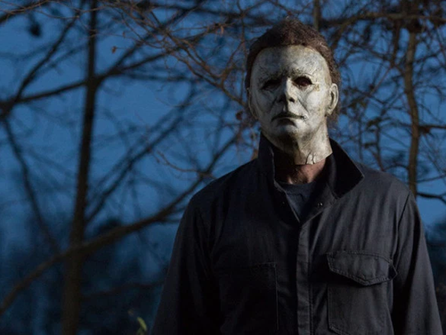Danny McBride Wrote for Halloween's Villain, But Was Too Scared to Meet Him