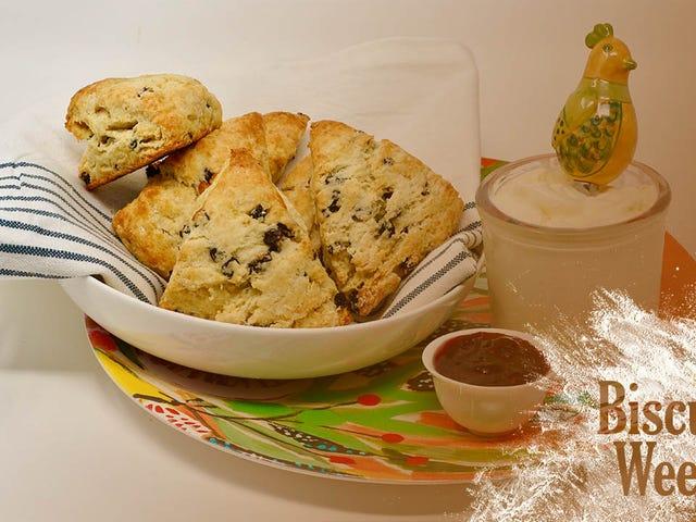 Достигните своей ежедневной нормы насыщенных жиров с домашними взбитыми сливками
