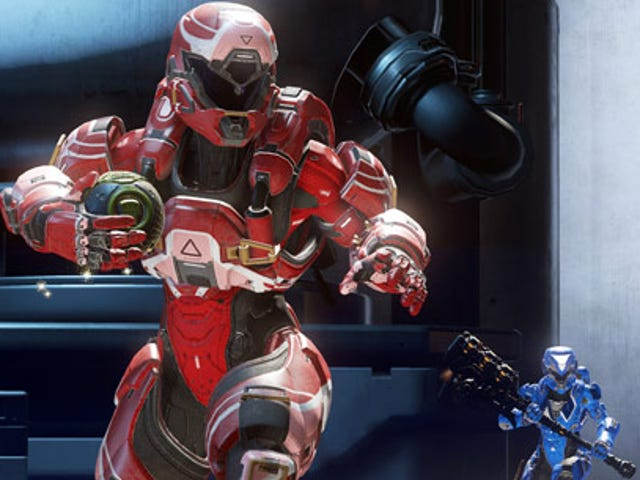 Why You Might be More into Halo eSports than You'd Expect