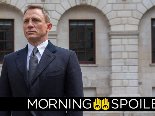Even More Rumors About Who Could Replace Danny Boyle on Bond 25