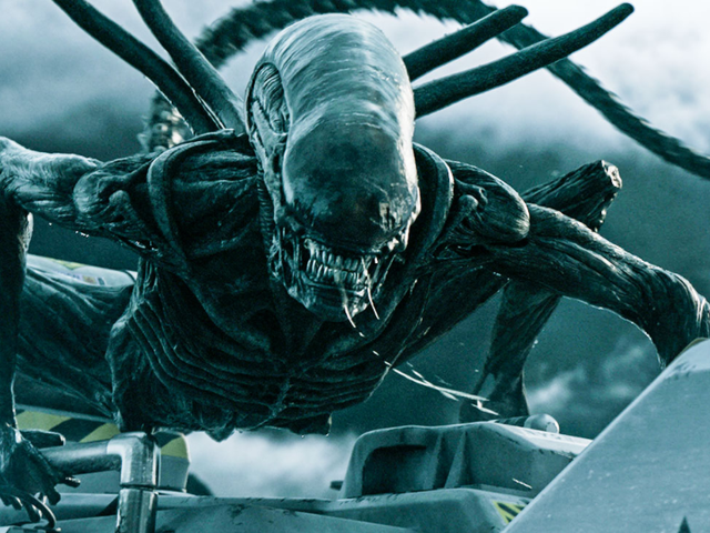 Alien: Covenant - Análisis de la película
