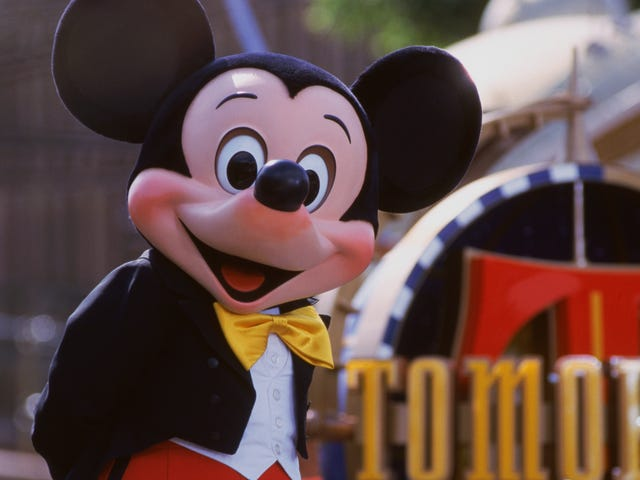 Disney+ consumed by technical issues on launch day