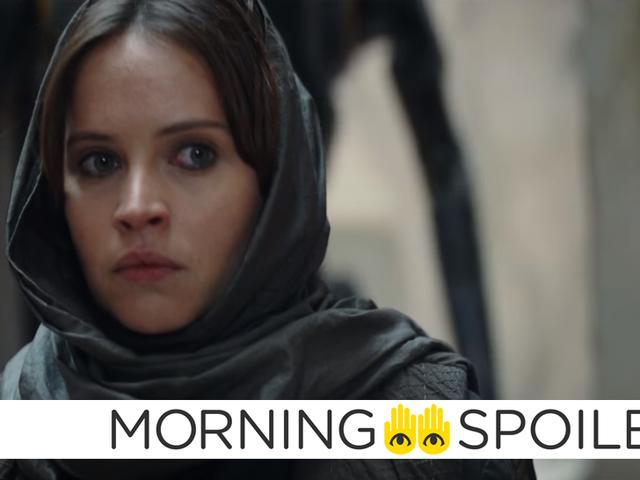 Terdapat Berita Baik dan Berita Bad untuk Spinoffs <i>Star Wars</i>