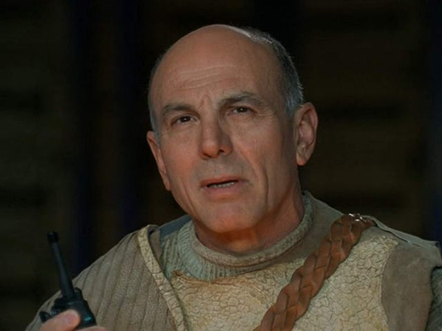 Carmen Argenziano, One of Stargate's Most Familiar Faces, Dead At 75
