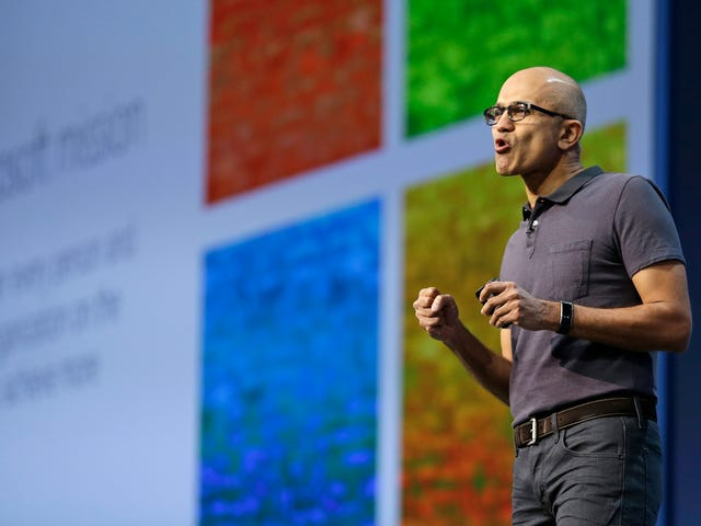What to Expect From Microsoft's October 26th Event