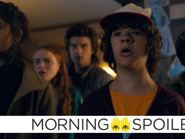 Stranger ThingsAdds a Mysterious New Kid for Season 3