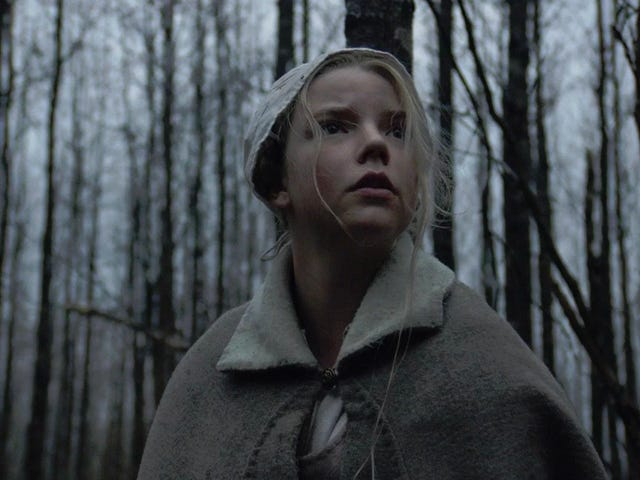 Direktøren og Lead Skuespillerinden af <i>The Witch</i> May Reteam for <i>Nosferatu</i>