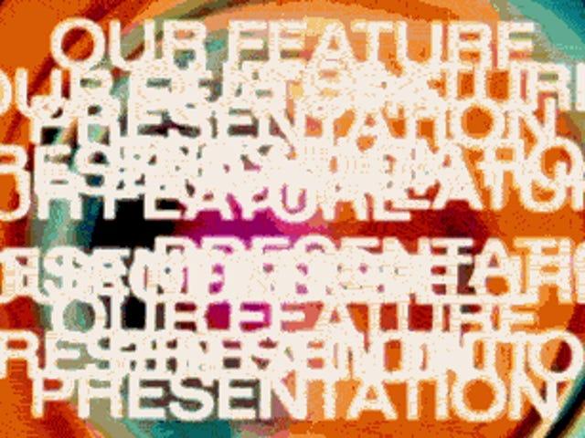 งานนำเสนอของเรา: Phunky Fanfare - Si Begg Remix