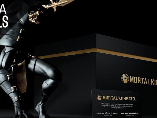 Найкращі сьогоднішні ігрові пропозиції: ігрові подарункові карти, Mortal Kombat та багато іншого