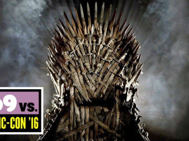 These Game of Thrones Stars Picked Who They Want to Rule Westeros