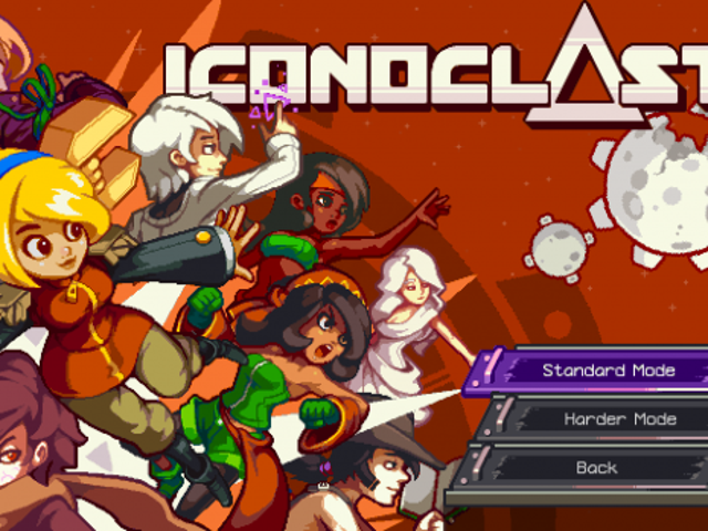 Today's selection of articles from Kotaku's reader-run community: Iconoclasts Is Weird, Stilted, Bea