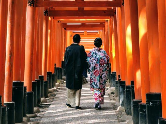 A Stroll at Fushimi Inari Taisha. Kyoto, Japan. By Massimiliano Colonna | Instagram