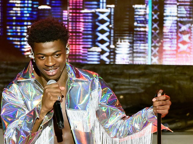 Lil Nas X's 'Old Town Road' Will Get Nominated for CMA Awards, Right? Some Voters Don't Seem to Think So