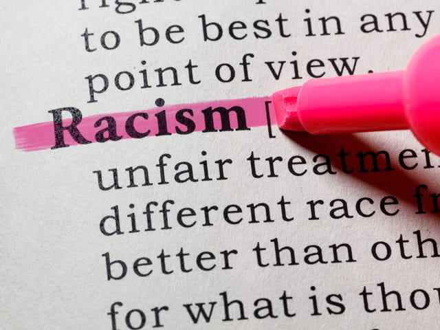 A Bigot Is as a Bigot Does? No. Racism Can Be Arrogant or 'Compassionate' or Just Convenient
