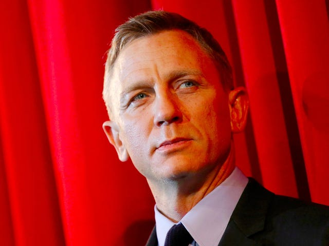 In the Works: An Adaption of Jonathan Franzen's Purity Starring Daniel Craig