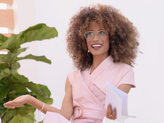 Elaine Welteroth Announces Departure From Teen Vogue, Signs With CAA