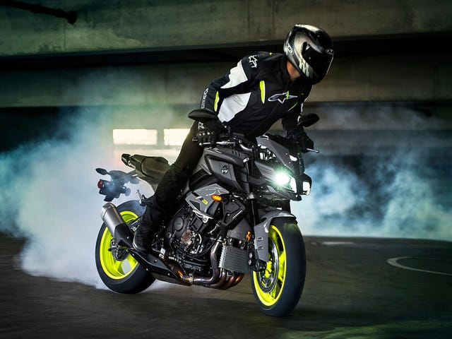 What Do You Want To Know About The 2017 Yamaha FZ-10?