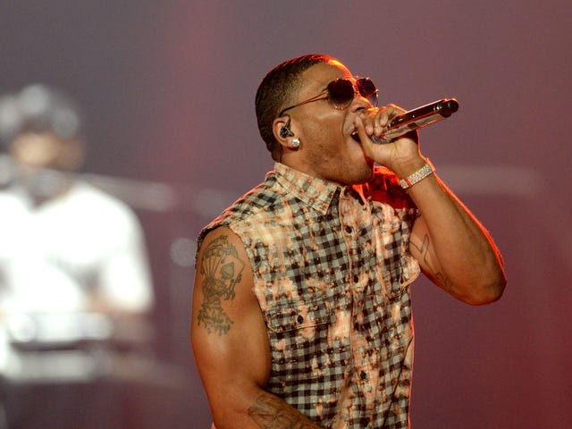 Nelly's Accuser Says She Will Not Testify Against Him and Wants Rape Case Dropped