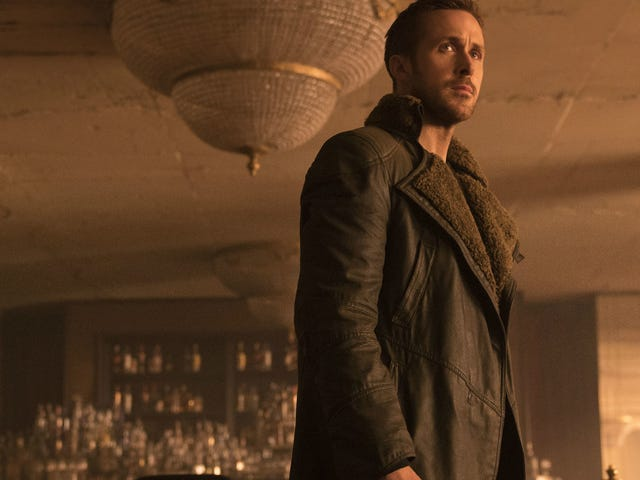 9 Questions We Have After Seeing <i>Blade Runner 2049</i>