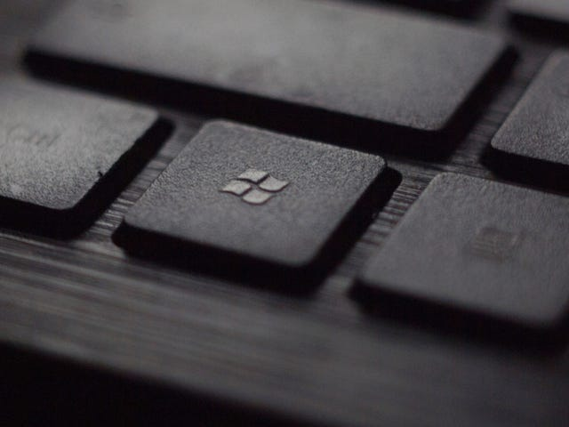 Back Up Windows 10 Before Installing the October Update or Risk Losing Your Files