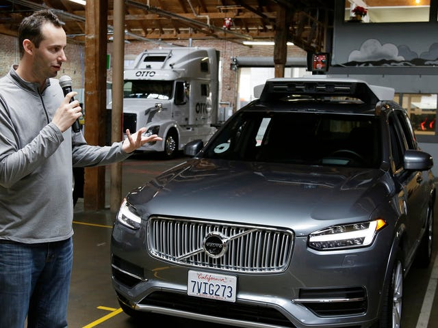 Former Google Engineer Anthony Levandowski Escapes 32 of 33 Charges in Waymo Theft Plea Deal