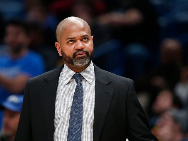 The Memphis Grizzlies Are Circling The Drain