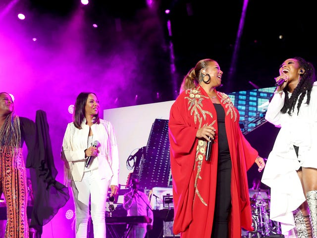 Ladies First: Essence Fest 2018 Took Over NOLA, and We Had FOMO