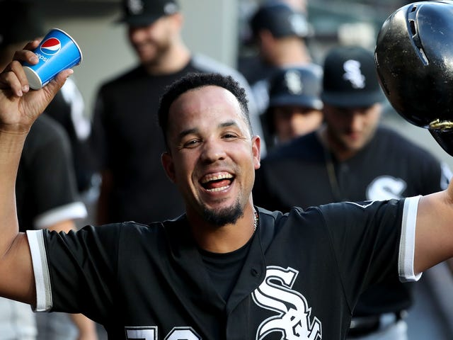 "José Abreu Needed Emergency Surgery To Save A ""Strangled"" Testicle"