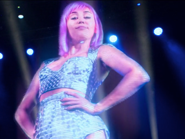 Black Mirror's Miley Cyrus Episode Is a Sly Critique of Empowerment Feminism