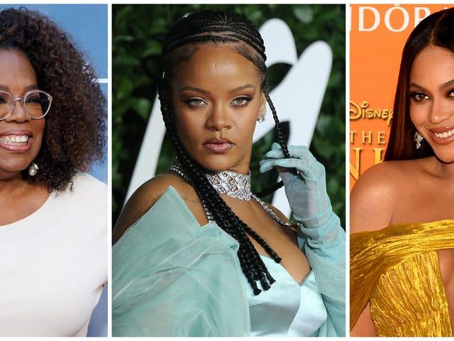 Forbes publicerade just sin lista över världens 100 mäktigaste kvinnor - med Michelle Obamas utelämnande