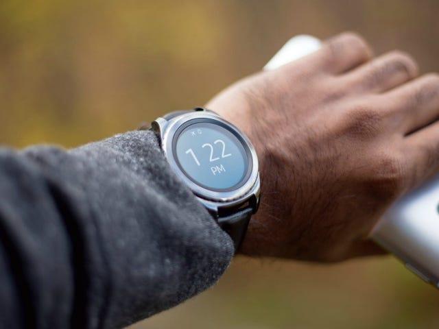Estos Smartwatches de Android están recibiendo la actualización de Oreo