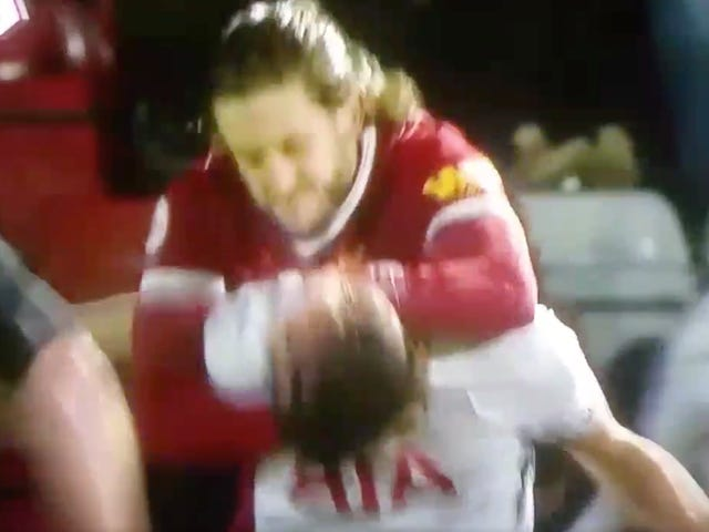 Adam Lallana Loses His Mind, Tries To Choke Out Teen Opponent In Rehab Appearance