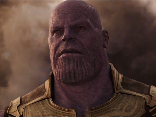 Nama lahir asal Thanos jauh lebih sesuai untuk seorang penyanyi berusia 60an