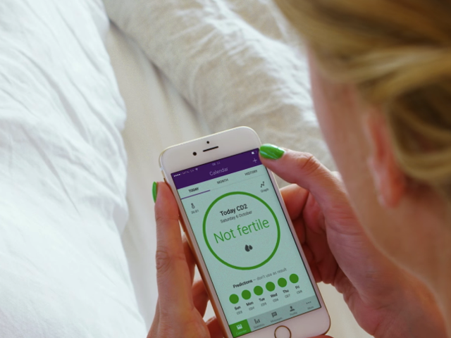 Contraceptive App Hit With Complaints After Allegedly Causing 37 Unwanted Pregnancies