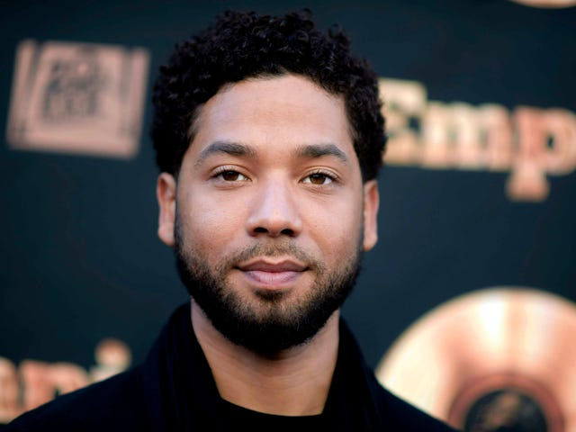 Report: New Evidence Suggests Jussie Smollett Was Allegedly An 'Active Participant' In Apparent Assault [Updated]