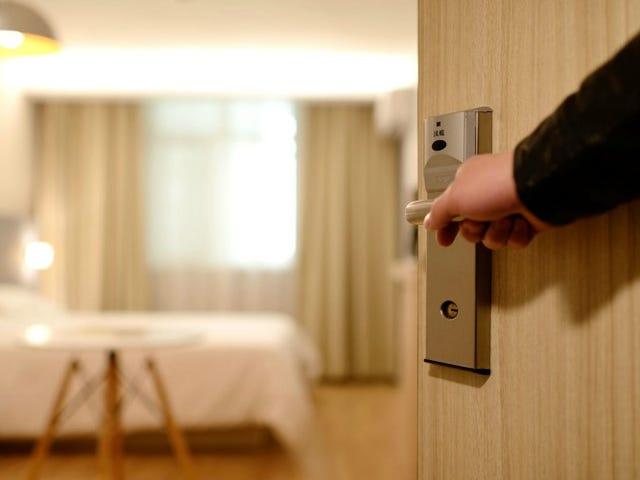 Zarezerwuj hotele ze zniżką na dzień z Dayuse