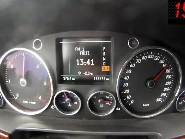 ITT: Post Audi / Porsche / Seat / Skoda / VW avec allumage par compression