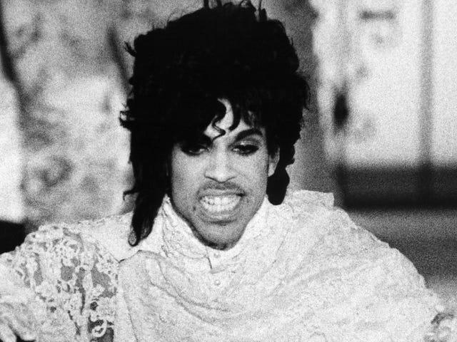 Les beaux êtres: Avant sa mort tragique, le prince a commencé un mémoire décrivant comment il est devenu ... prince
