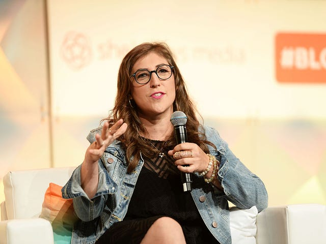 Being Insecure in Harvey Weinstein's World: On Mayim Bialik, Rape and Concern-Trolling