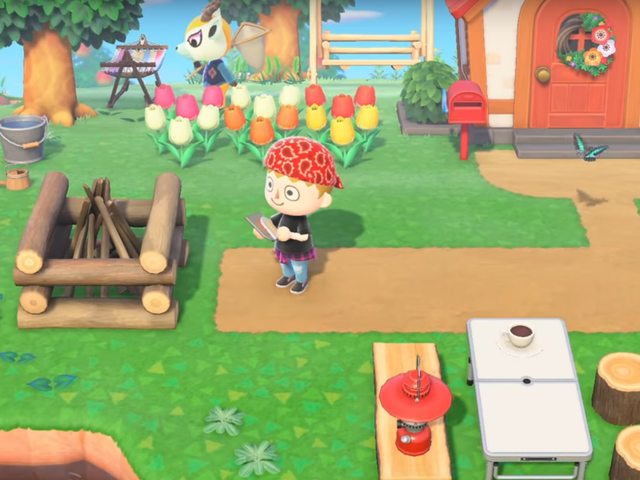 Queer Eye's Bobby Berk will now help improve your Animal Crossing houses, too