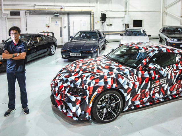 Comment of the Day: 2JZ-Swapping the New Supra