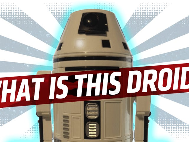 About Those Mystery Droids In Star Wars: The Force Awakens