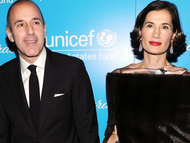 Matt Lauer Reportedly 'Furious' Over Losing Millions of Dollars and a Horse Farm in Divorce Settlement