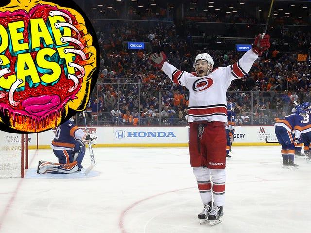 Panduan Kekasih Untuk The NHL Playoffs